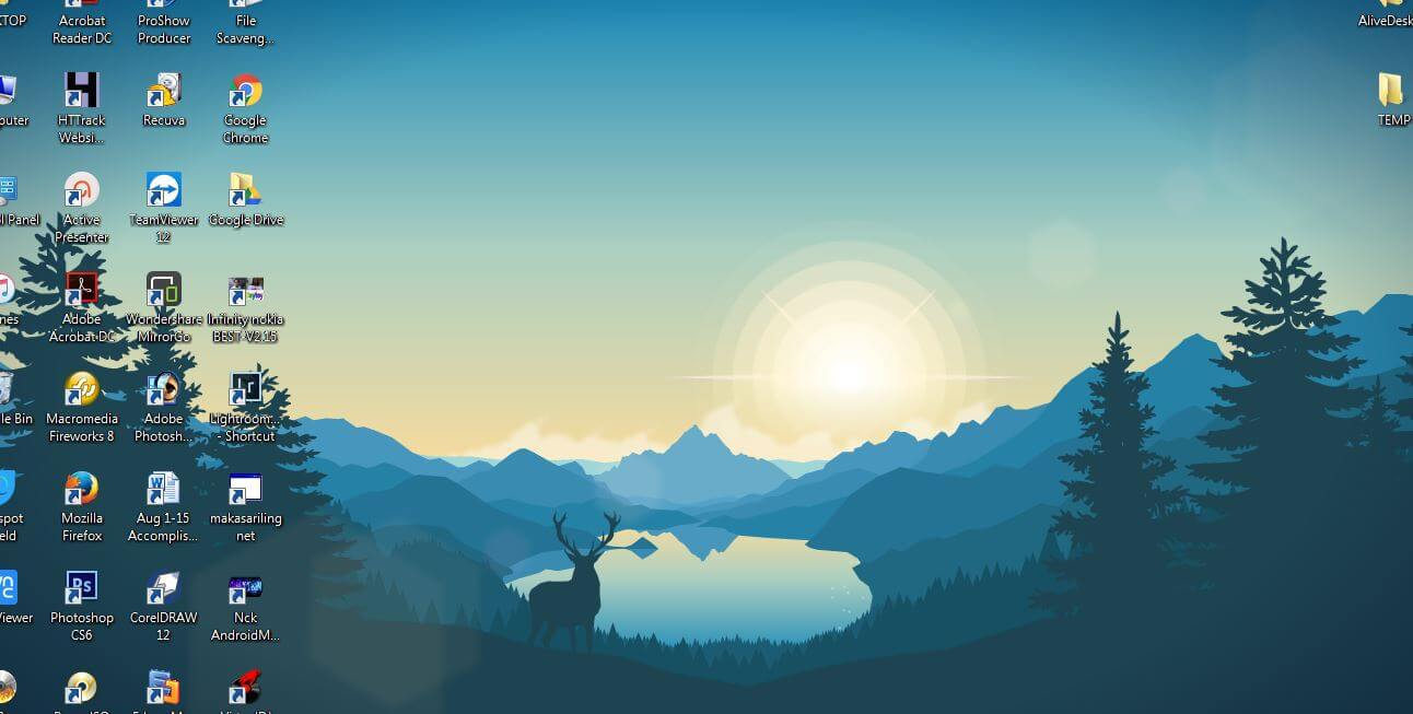 landscape wallpaper animated live wallpaper