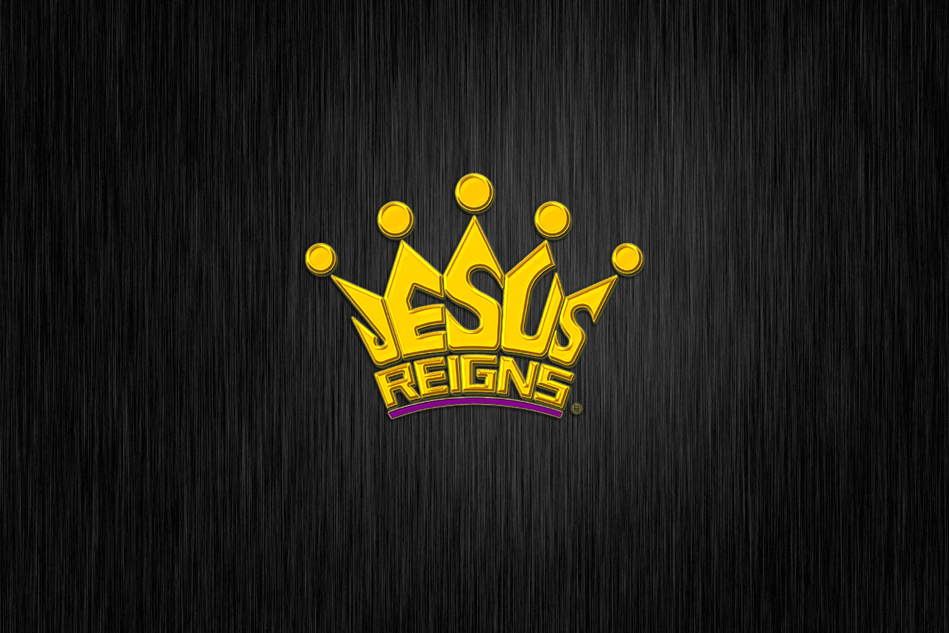 jesus reigns Wallpaper HD